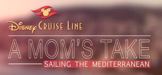 A Mom's Take: Cruising with Disney Cruise Line to Europe! Congratulations Disney Parks Moms Panelist and Disney Cruise Line Specialist, Marcy! #DisneyMP