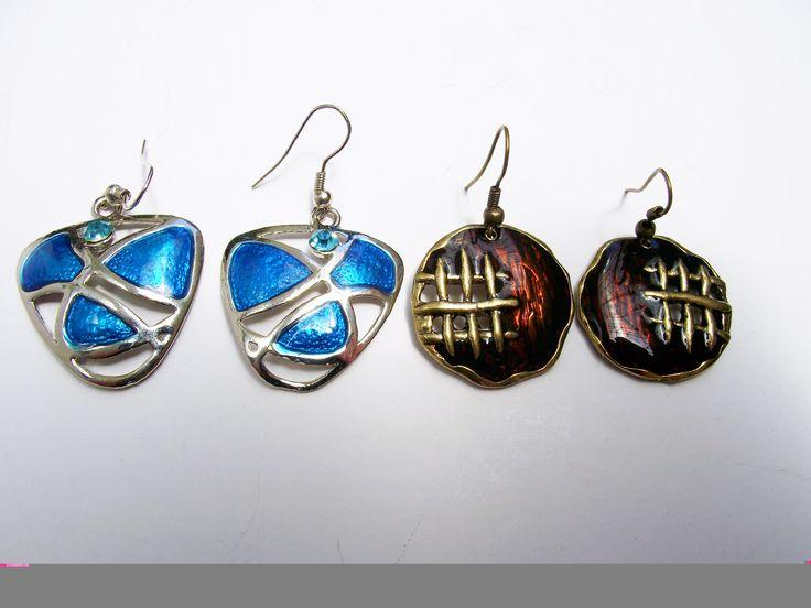 Χειροποίητα σκουλαρίκια και καθε είδους αξεσουάρ στο http://amalfiaccessories.gr/FASHIONACCESSORIES/