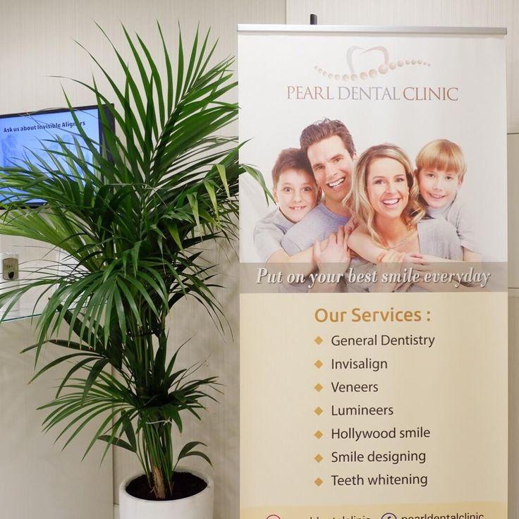 Visit Pearl Dental Clinic and find our range of exclusive Cosmetic Dental Services. . . . . . . . . . . .  #PearldentalClinic #ILOVEPEARLDENTALCLINIC  #dentalimplant #whiteteeth #surgery #dentalassistant  #smilemakeover #smile #dentaltreatment #implants #dentalhygiene #dentistry #ortodontia #odontopediatria #invisalign #laser #teethwhitening #teethwhiteningkit  #dental #teeth #instasmile #instagood #dubai #instadubai