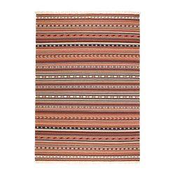 IKEA - KATTRUP, Tapis tissé à plat, Tapis tissés main par des artisans qualifiés dont chaque pièce est unique. Fabriqué en Inde dans des centres de tissage organisés avec de bonnes conditions de travail et des salaires équitables.La surface en laine de ce tapis est résistante et peu salissante. Un choix idéal pour le salon ou la salle à manger.Les motifs sont identiques des deux côtés du tapis que vous pouvez retourner pour répartir l'usure et conserver plus longtemps.Surface plane…