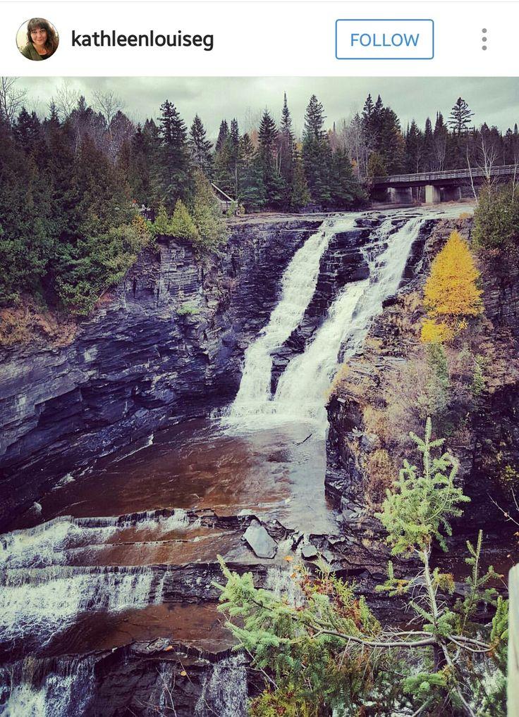 Kakabeka Provincial Park