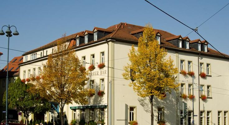 Schwarzer Bär Jena Jena This historic, 4-star hotel is directly opposite the main university building in the centre of Jena. It offers fine Thuringian and international food, traditional-style rooms, and free Wi-Fi.