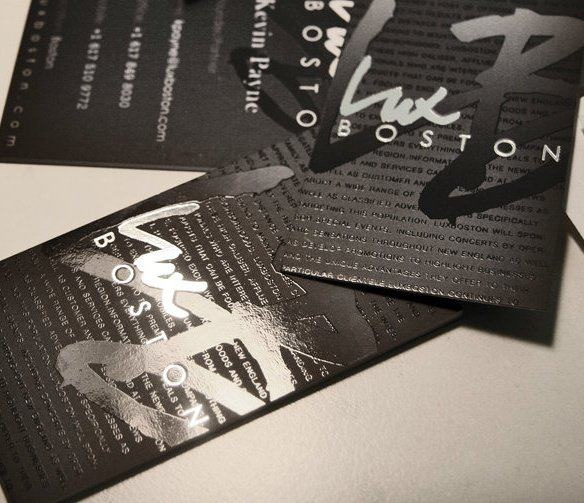 Best 25+ Spot uv business cards ideas on Pinterest