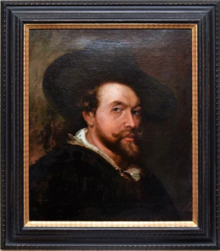 Buy online, view images and see past prices for CA 1620 SIR PETER PAUL RUBENS, SELF POTRAIT. Invaluable is the world's largest marketplace for art, antiques, and collectibles.