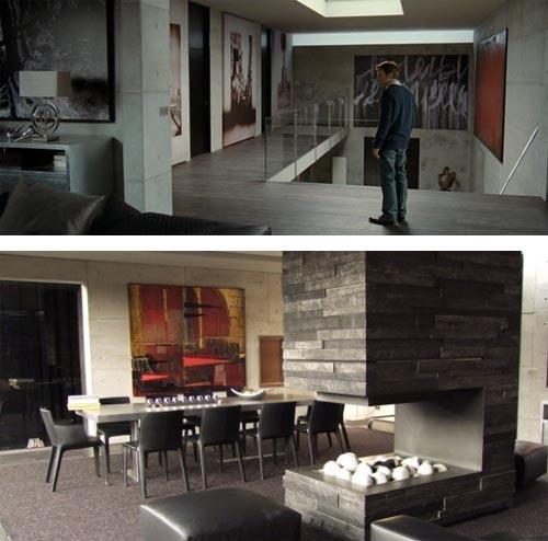 Movie house interior 1 my world pinterest interiors house and modern
