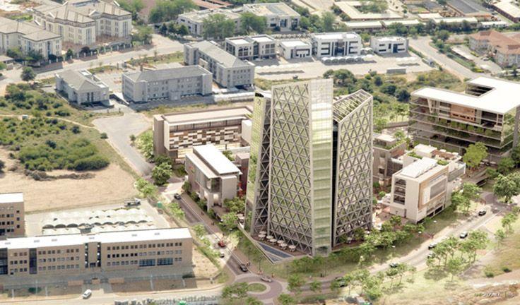 Gaborone-BDC-Tower-Botswana