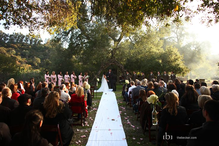1000 images about parker ranch orange county wedding for Wedding venues in orange county ca