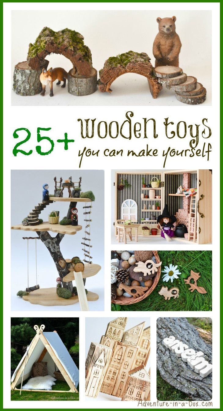 403 best gifts for kids images on pinterest games childrens wooden toys you can make yourself solutioingenieria Images