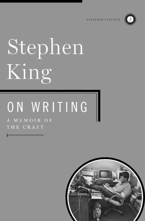 Stephens Kings bog om det at være forfatter, der til stadig inspirerer nye forfattere i dag. 240 kr. på saxo.dk.