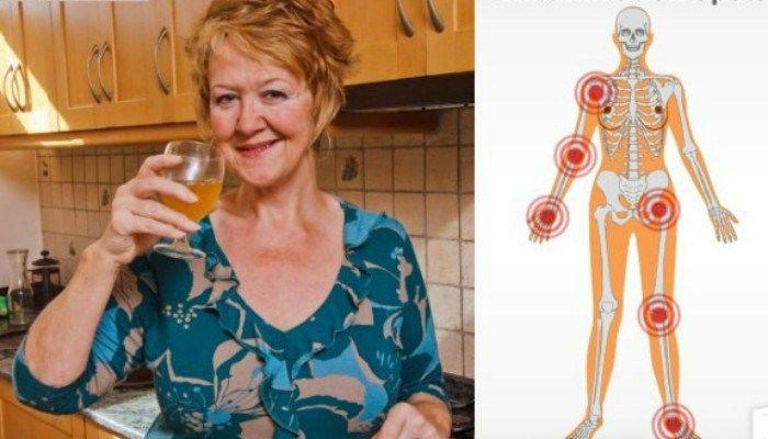 I vy máte tento lék na bolestivou artritidu doma. Využijte jej ihned!