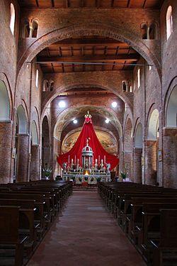 Santa Maria Maggiore, Lomello - Wikipedia, the free encyclopedia