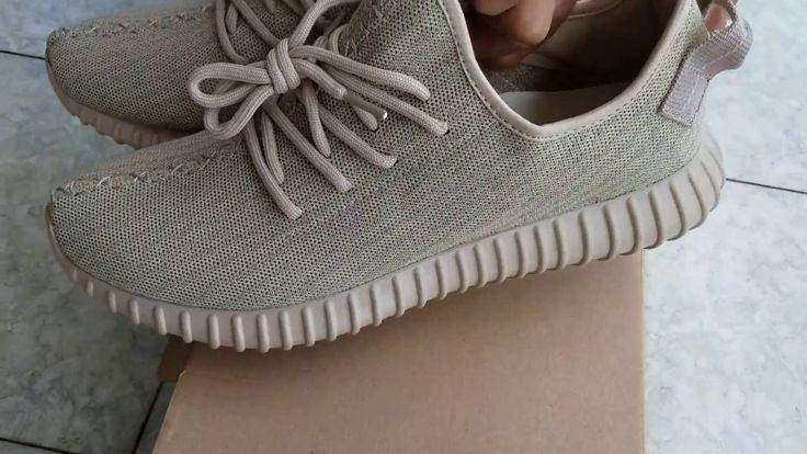 Martha Cheap Yeezy Boost 350 Oxford Tan Review   --kanyewestshoe com