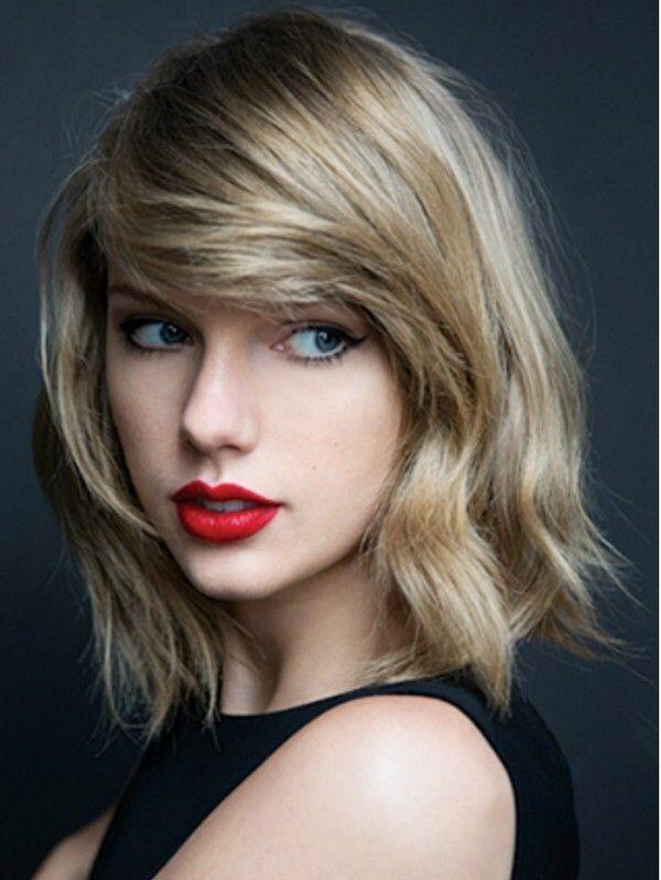 I love her hair.