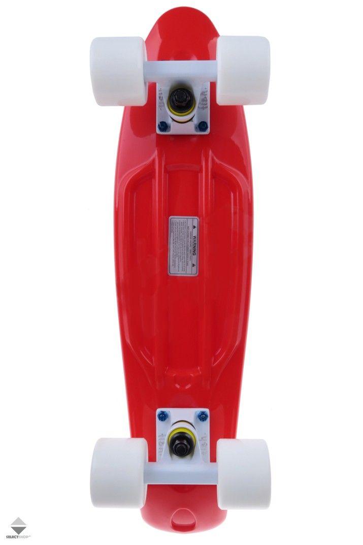 Cruiser Deskorolka Fish Skateboards Classic
