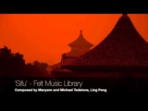 'Sifu' Atmospheric Chinese track for TV and film with Ghuzeng and Erhu played by Ling Peng.   Composed by Maryann Tedstone, Michael Tedstone and Ling Peng.   Produced by Michael Tedstone  #ManikeMusic #Soundtrack #Chinese #ChineseMusic