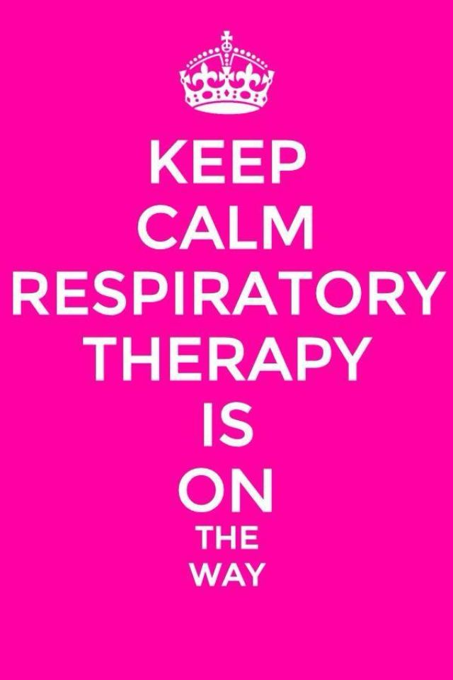 Respiratory Therapy absolutely free essays online