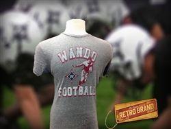 Ladies Wando High School Shirts