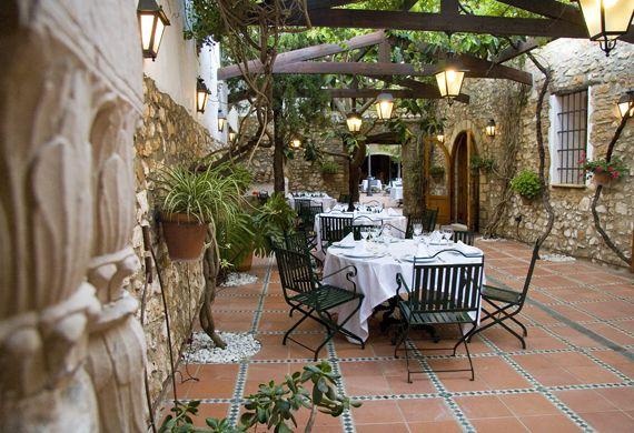 Hotel hotel nou roma alicante ruralka hoteles con - Hoteles y casas rurales con encanto ...