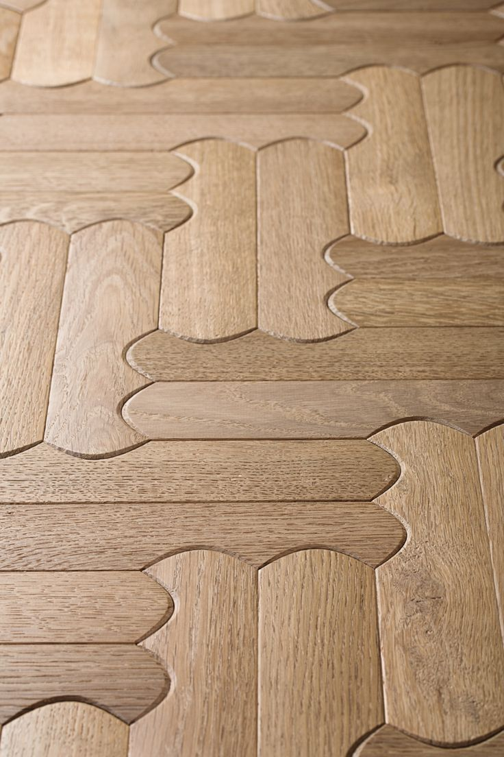 "thedesignwalker: "" Pavimenti in legno Listone Giordano biscuit n4:: Biscuits """
