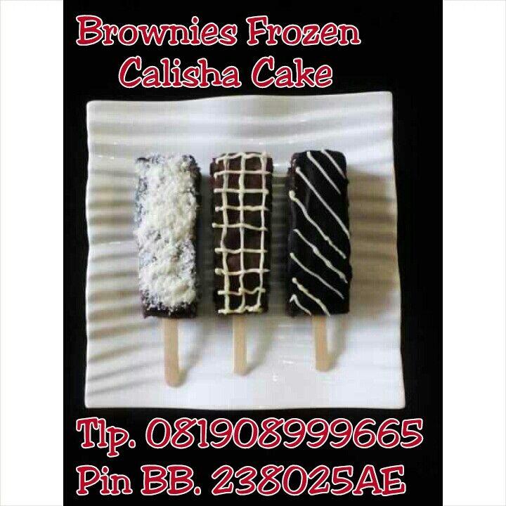 Terima pesanan kue Calisha Cake