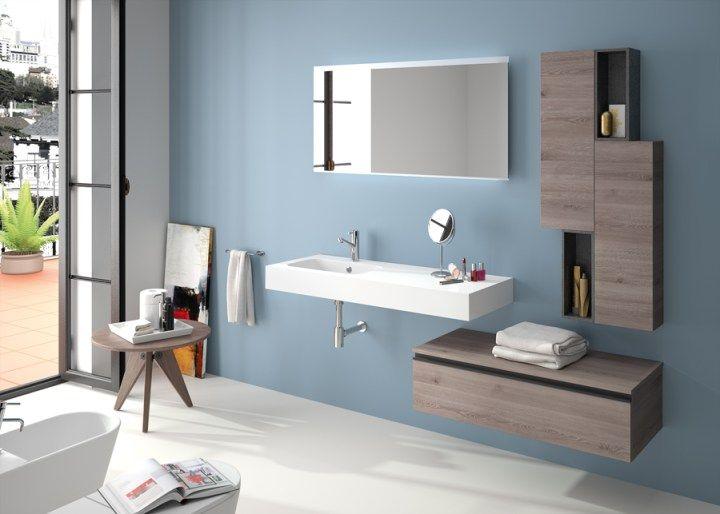 salgar u muebles y accesorios de bao flexibles a cualquier espacio with decoracion lavabos