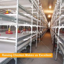 Broiler Equipment, Broiler Equipment direct from Qingdao Tianrui Farming Scientific Co., Ltd. in China (Mainland)