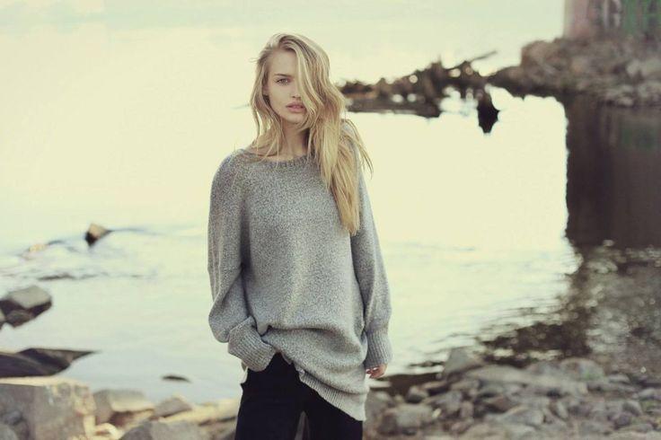Karolina Pisarek - Avant Models