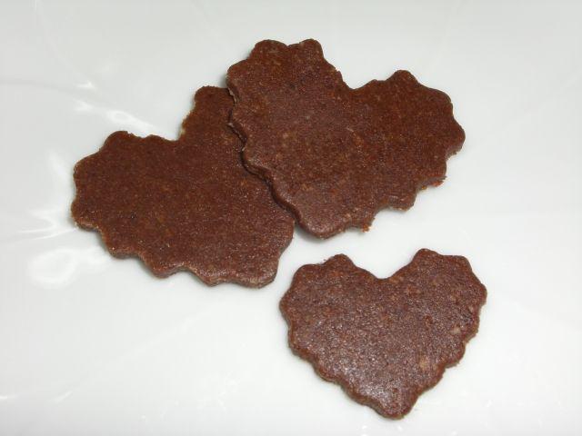 カカオロークッキー
