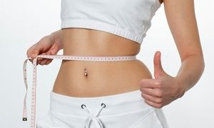 Groupon - $ 39 for One Infrared Body Wrap at Cleansing Concepts ($80 Value) in Multiple Locations. Groupon deal price: $39