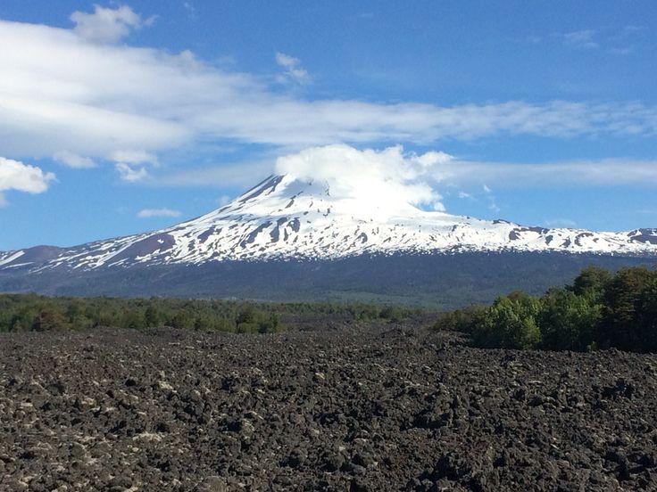 Volcán Llaima