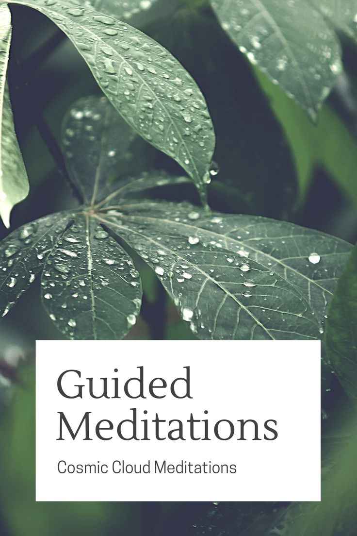 Guided Meditations to help you relax, sleep, practice gratitude, inner child meditations, grow self-love, and mental hea…