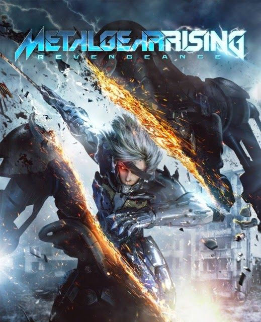 Free Downloads PC Games And Softwares: Download Pc Game Metal Gear Rising…