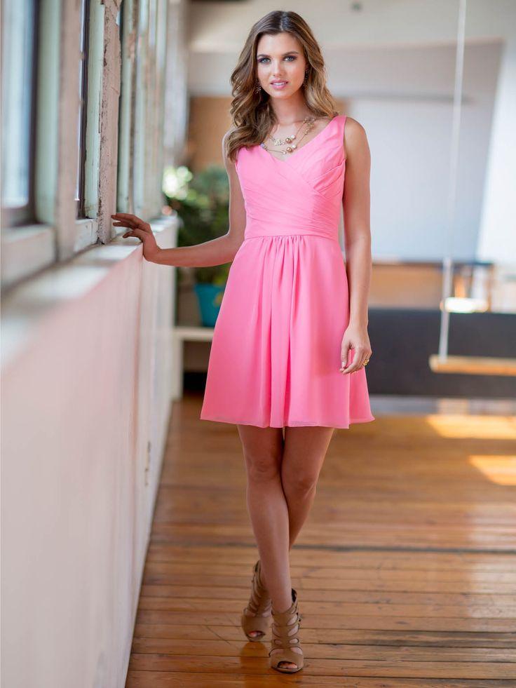 Vistoso Vestidos De Dama Jordan Motivo - Ideas de Estilos de Vestido ...