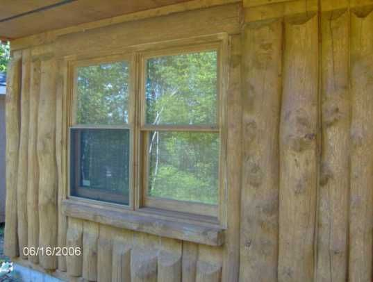 Build This Cozy Cabin Cozy Cabin Magazine Do It Yourself: 1000+ Images About Vertical Log Cabin Ideas On Pinterest