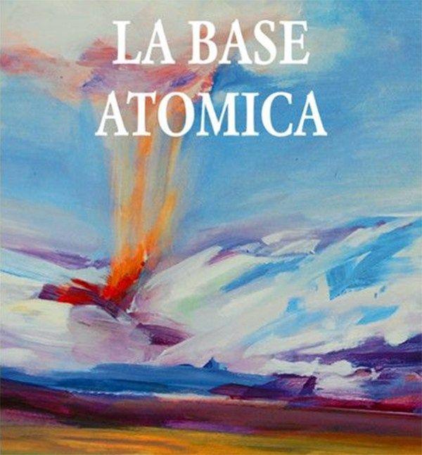 La base atomica – Halldor Laxness