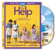 The Help: The Official Blu-ray™, DVD and Movie Download Website