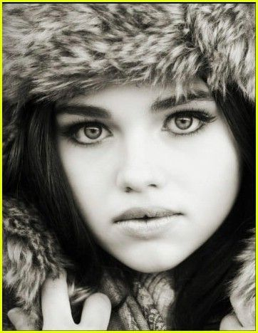 india eisley ~ olivia's daughter