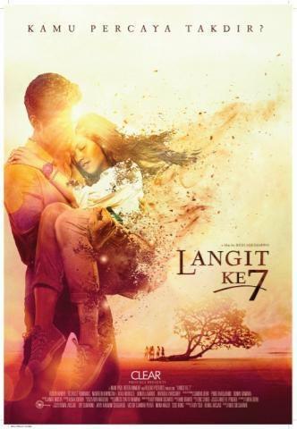 Langit Ke-7 (Rudi Soedjarwo) • 22 November 2012 • 43.513 penonton