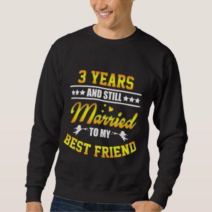 3rd Wedding Anniversary Costume. T-Shirt Ideas  $38.00  by AnniversaryAndAge  - cyo customize personalize diy idea
