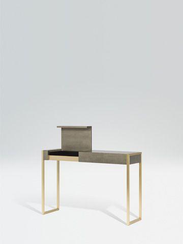 Armani/Casa desk