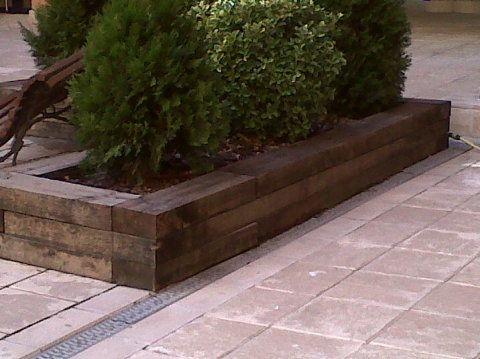 jardinera traviesas - Buscar con Google