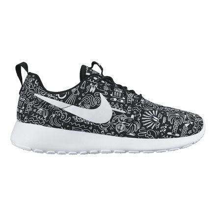 Zapatillas casual de mujer Roshe One Print Premium Nike