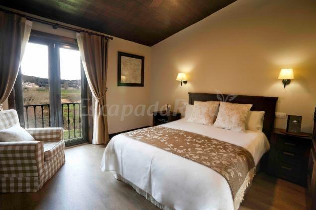 La Calma, Habitación Superior, Casa Rural Relax and Wellness, Ribadesella, Asturias http://www.escapadarural.com/casa-rural/asturias/la-calma/fotos#p=52a832b3a4ab7