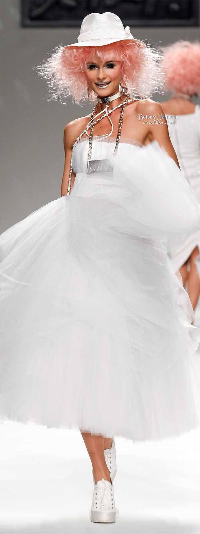 60 best Designer crush - Betsey Johnson images on Pinterest | Dress ...
