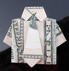 10 Dollar Shirt and Tie by ~craigfoldsfives on deviantART