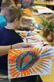 Transition To Choice Based Art Education