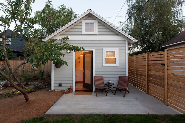 72 best tiny houses images on pinterest tiny houses mobile homes and small houses - Container homes portland oregon ...