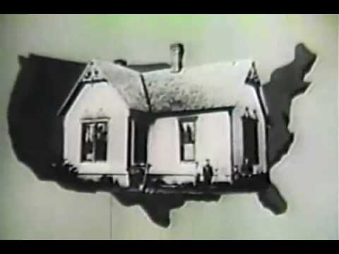 Dwight Eisenhower Commercial 1952 ElectionWallDotOrgmp4
