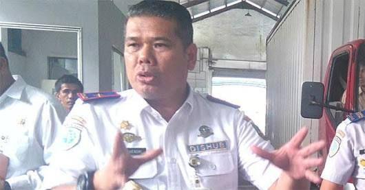 Tertibkan KIR, Bakal Ada 47 Kali Razia Angkutan dan Barang di Batam