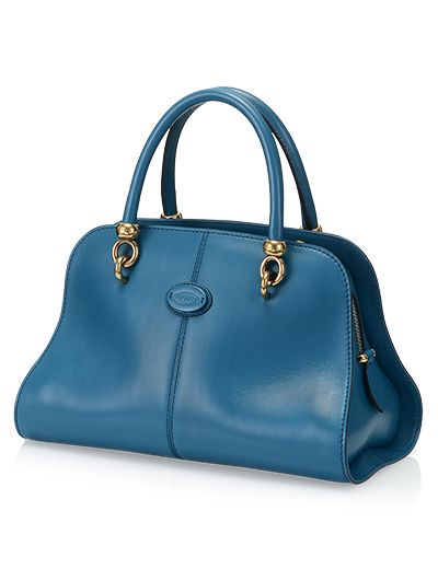 New to the collection is the Tod's Sella Bag. Designed to be sophisticated and feminine, the Tod's Sella bag combines equestrian details with impeccable taste. Featuring a slightly curved shape, refined metal details, double handles, and a removable shoulder strap, this is an essential addition to every wardrobe.